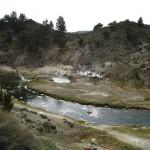 Lone Pine Hot Creek